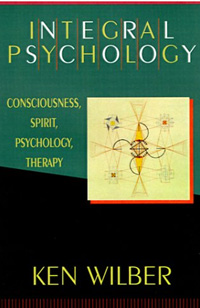 integralpsychology