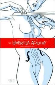 theumbrellacademy