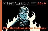 Best Of the Best American Comics
