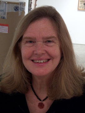 6 Questions We Always Ask: Freya Manfred, poet