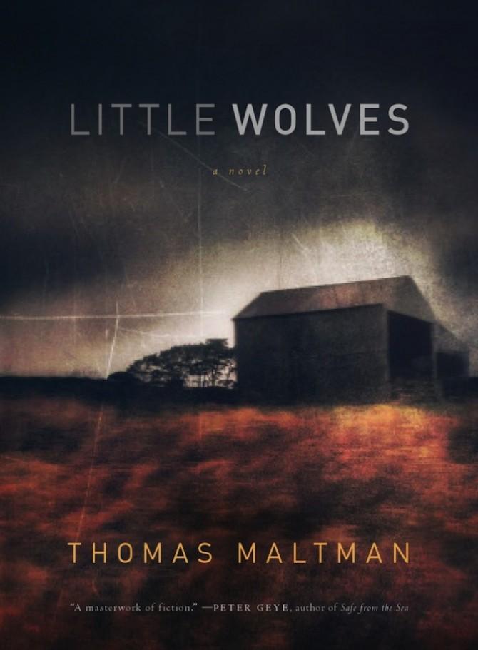 6 Questions We Always Ask: Thomas Maltman, author