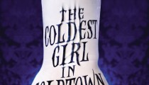 The Coldest Girl in Coldtown