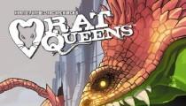 Rat Queens Rule