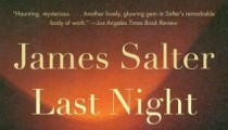'Last Night' Won't Leave Your Nightstand