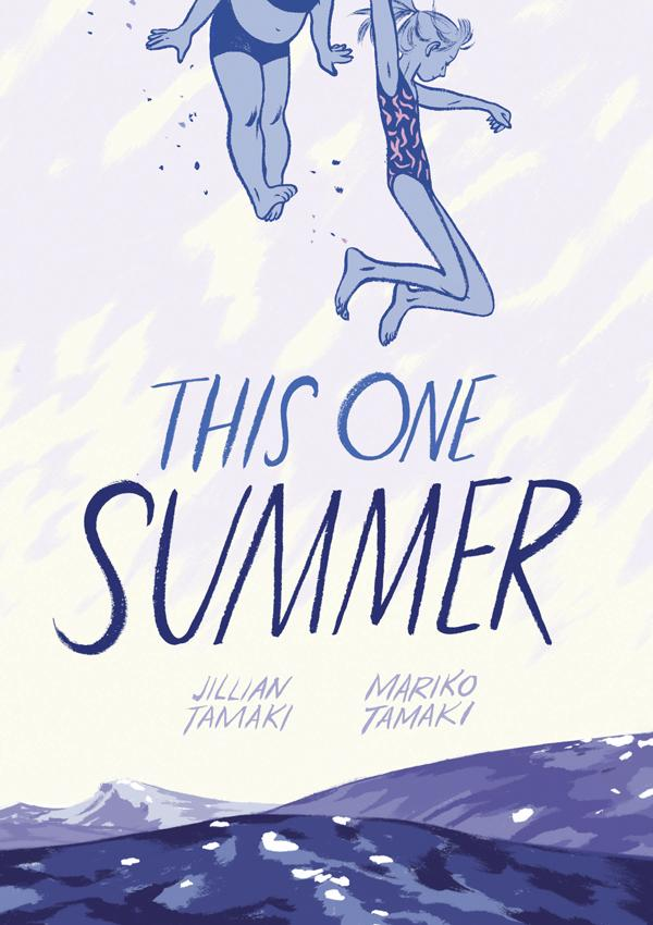 'This One Summer' Lives Up to the Hype