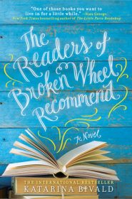 thereadersofbrokenwheelrecommend