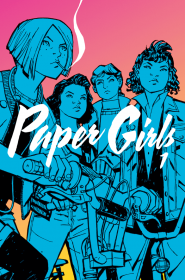 PaperGirls_Vol1