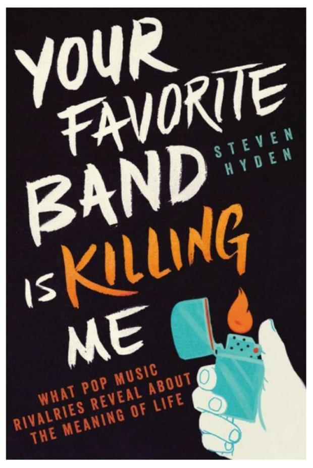 6 Questions We Always Ask – Steven Hyden, Author