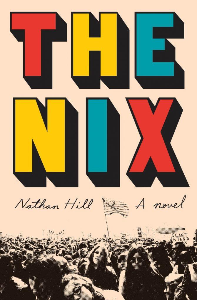 Nix The Nix